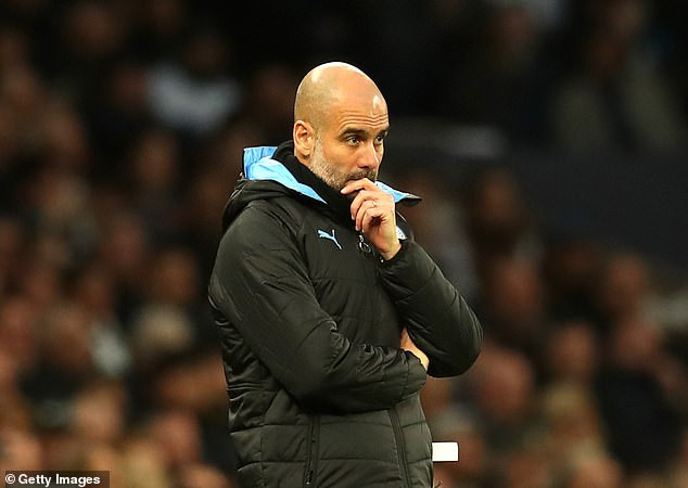 'White People Should Say Sorry For The Way We Have Treated Black People For 400 Years - Pep Guardiola Speaks Against Racism