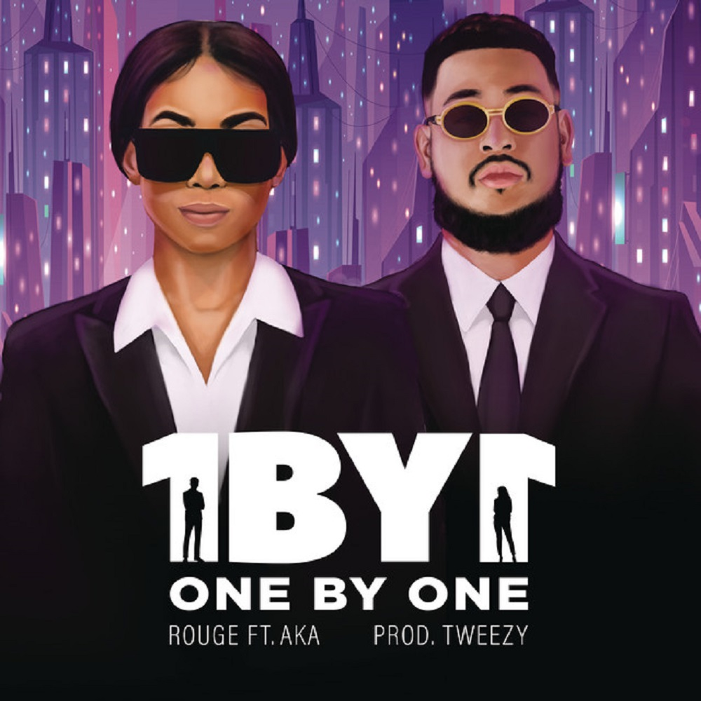 Rouge Ft AKA – One By One