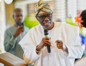 Lagos Governor, Sanwo-Olu Tells Civil Servants Not To Resume Work As Lockdown Directive Expires