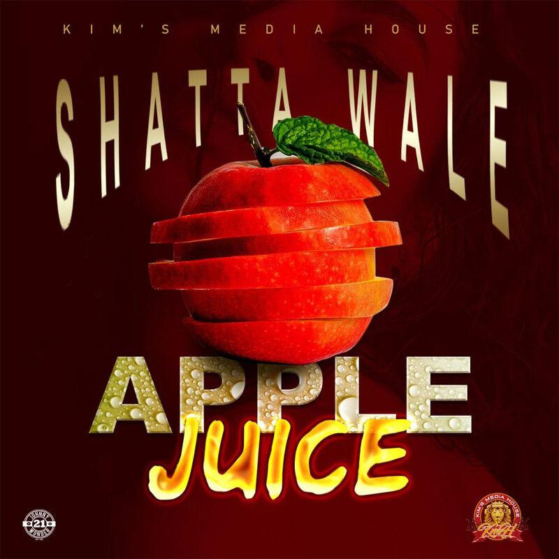 Shatta Wale Apple Juice Mp3 Download