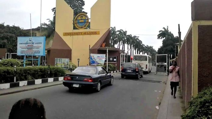 Ex UNILAG Lecturer Sentenced To 21 Years In Prison For Raping Admission Seeker