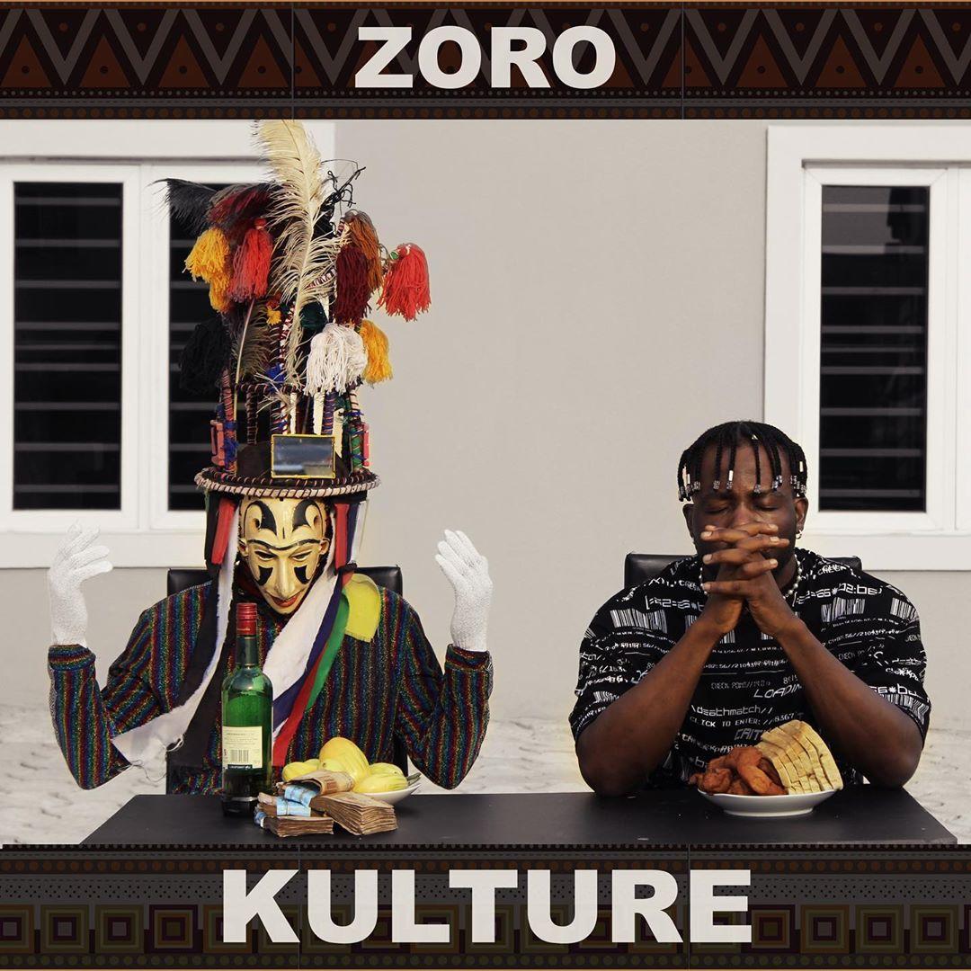 Zoro – Kulture