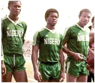 Read Shocking Story On How Sam Okwaraji Died On The Football Field At 25
