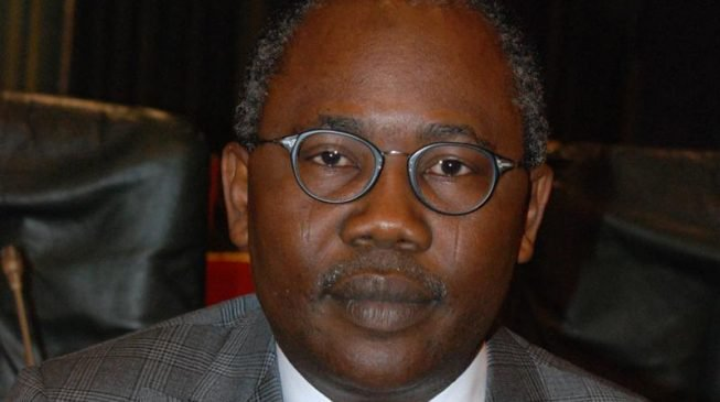 EFCC Arraigns Former Attorney General Adoke Again Over Alleged Money Laundering