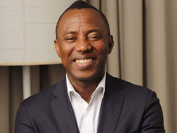 #RevolutionNow: Sowore, Bakare's Trial To Resume On Wednesday
