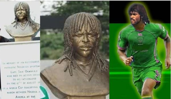 Read Shocking Story Of How Sam Okwaraji Died On The Football Field At 25