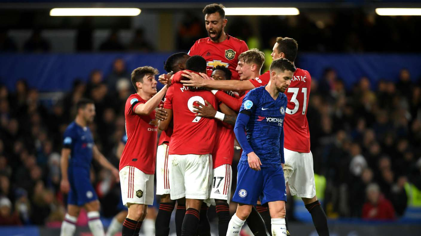 'Man United Will Beat Chelsea To Fourth Place' – Former Goalkeeper, Bosnich 3