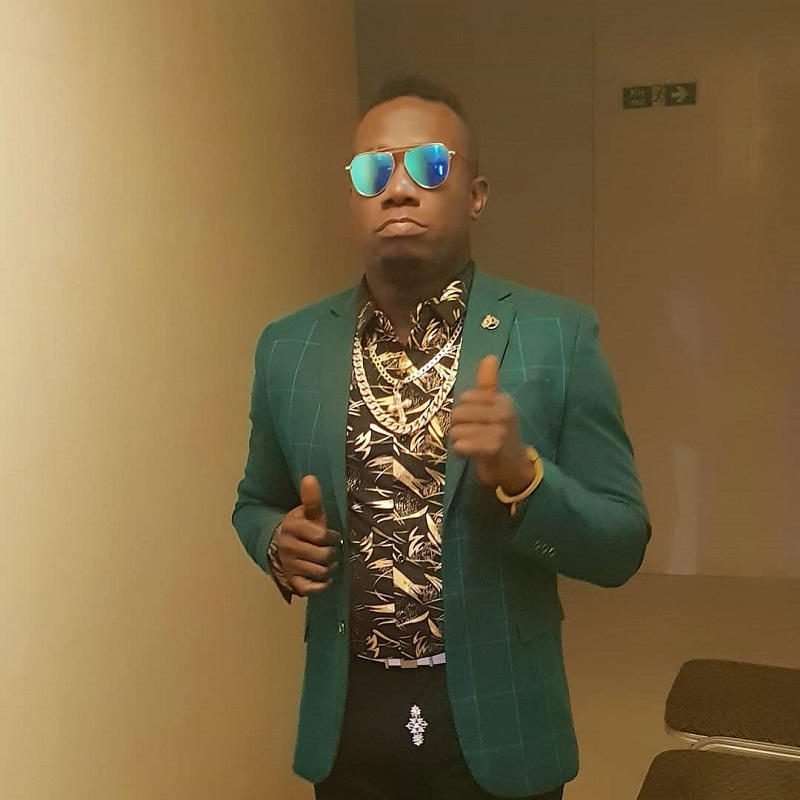 Duncan Mighty Ikebe Bisola Mp3 Download