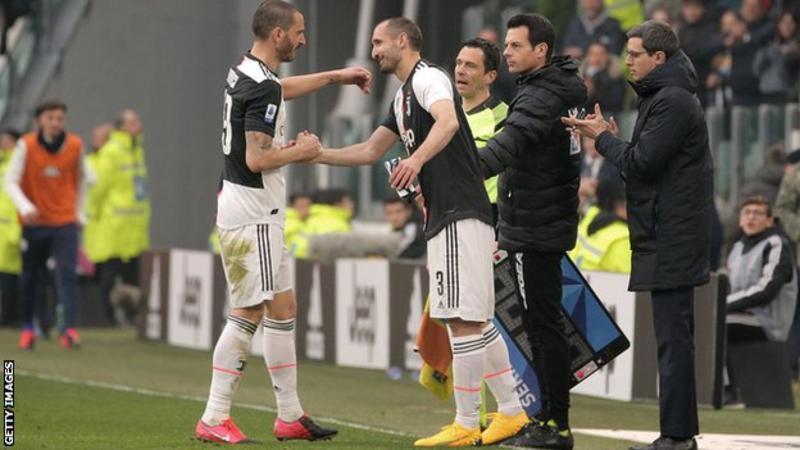 Juventus 2 – 0 Brescia Highlight Mp4 Download