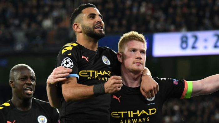 VIDEO: Real Madrid 1–2 Man City — 2020 Champions League Highlight