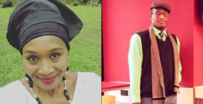 """My Mum Sleeps Around With Random Men"" – Kemi Olunloyo's Son"