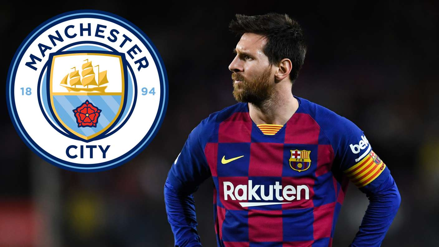 Man City Believe They Can Still Sign Messi 16