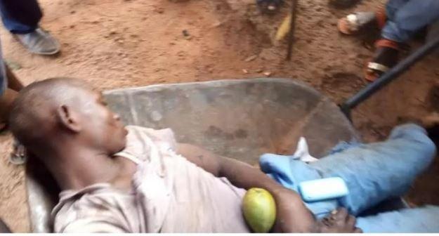 Man Electrocuted While Plucking Mango In Enugu 3