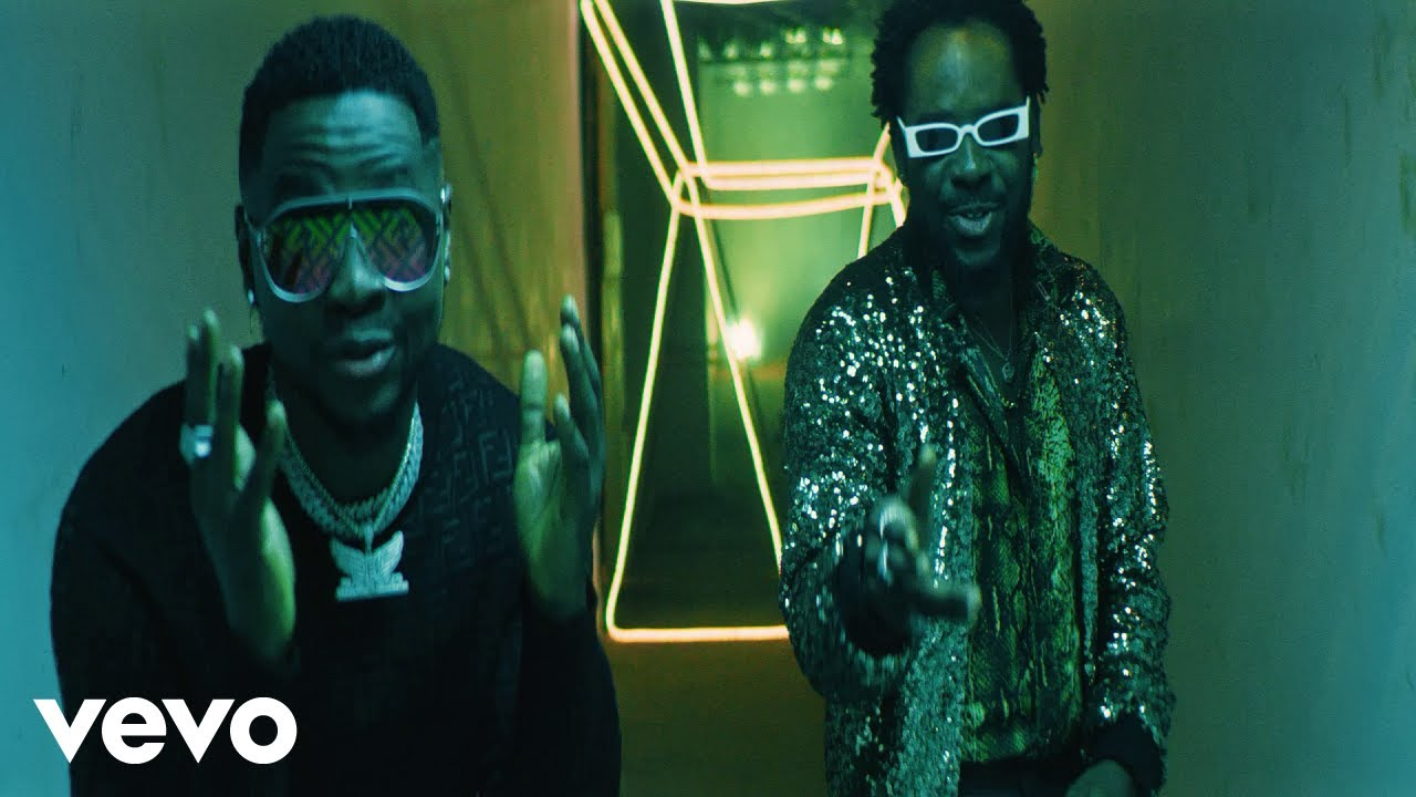 VIDEO: Adekunle Gold Ft. Kizz Daniel – Jore Mp4