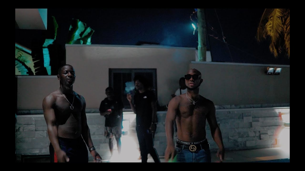 VIDEO: King Promise ft. Chivv – Commando (Remix)