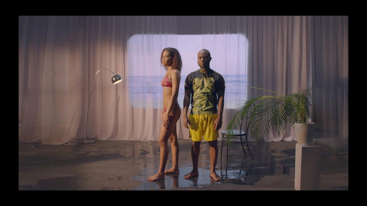 VIDEO: King Promise – Sisa