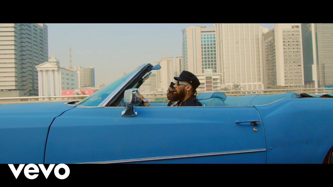 VIDEO: Phyno Ft Runtown – Gods Willing