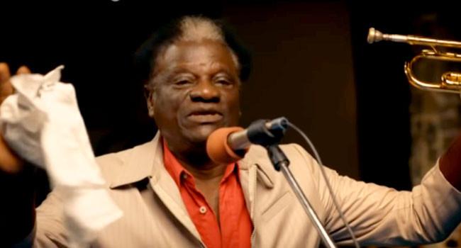 SAD! Highlight Legend, Victor Olaiya Is Dead