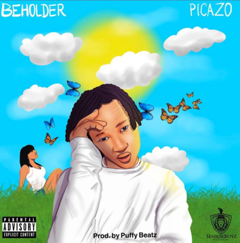 Picazo — Beholder