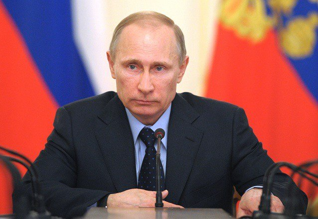 'Gay Marriage Will Not Happen' – President Putin Trashes Legalizing Gay Marriage In Russia
