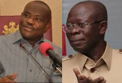 "Bayelsa Election: ""Warn Adams Oshiomhole""– Wike To FG 5"