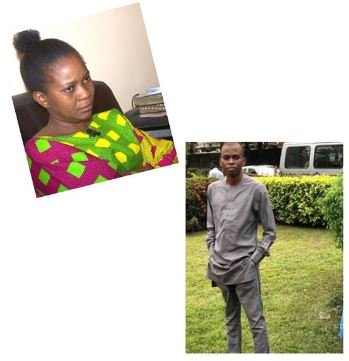 """""""Help Me Bring Back My Son"""" – Mom Of Unilag Graduate That Jumped Into Lagoon Cries Out"""