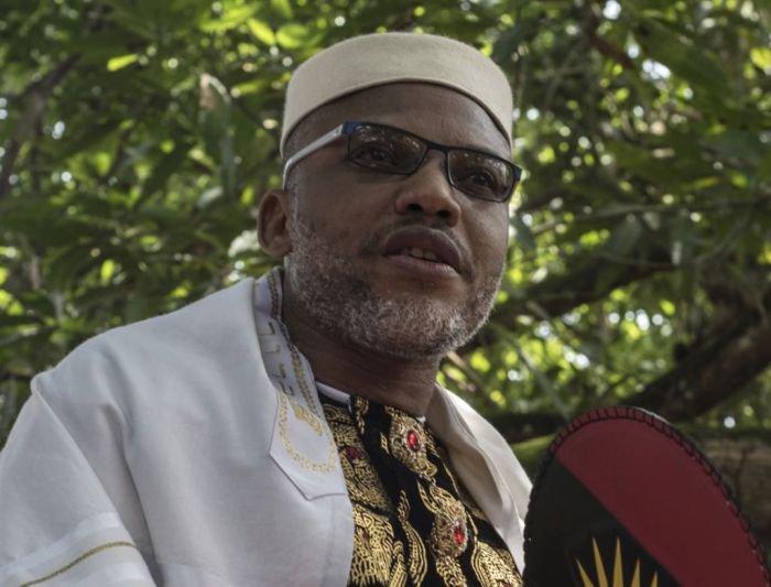 'Stop Going To Church'- Nnamdi Kanu Instructs Igbos