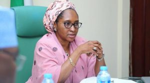 N4.5tr Budget Deficit May Trigger Fresh Recession - Zainab Ahmed, Minister Warns 3