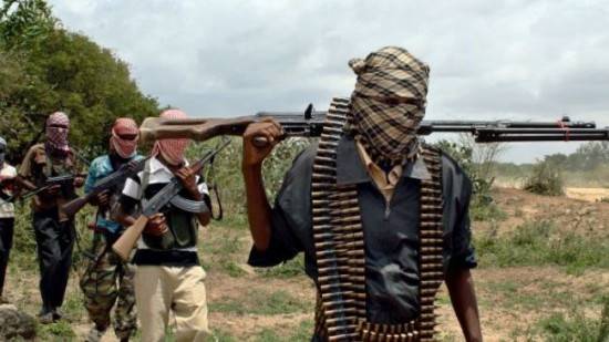5 Female Students, Teacher, 2 Security Guards Abducted By Gunmen In Niger