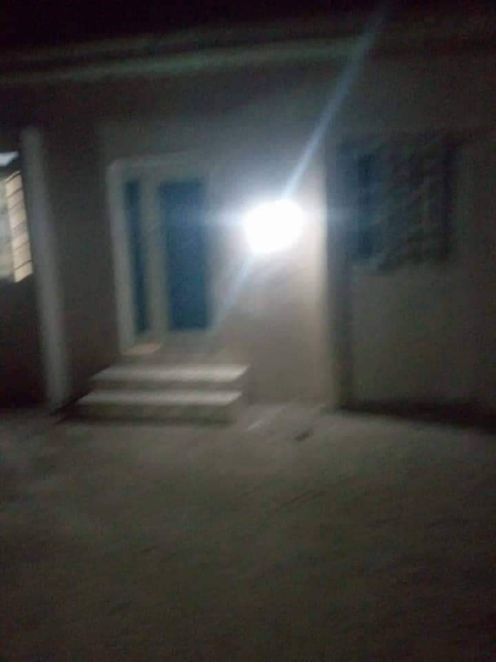See Apartment Where Dethroned Emir of Kano Will Reside In Nasarawa 2