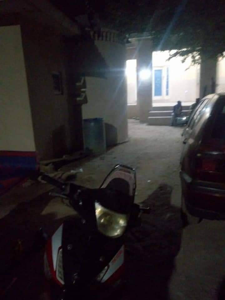 See Apartment Where Dethroned Emir of Kano Will Reside In Nasarawa 1