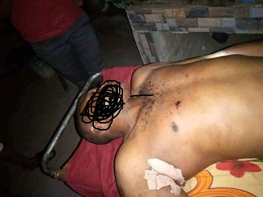 Cross River DPO Shot Dead