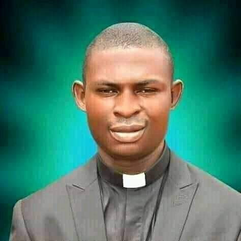 Abducted Benue Catholic Priest FREED