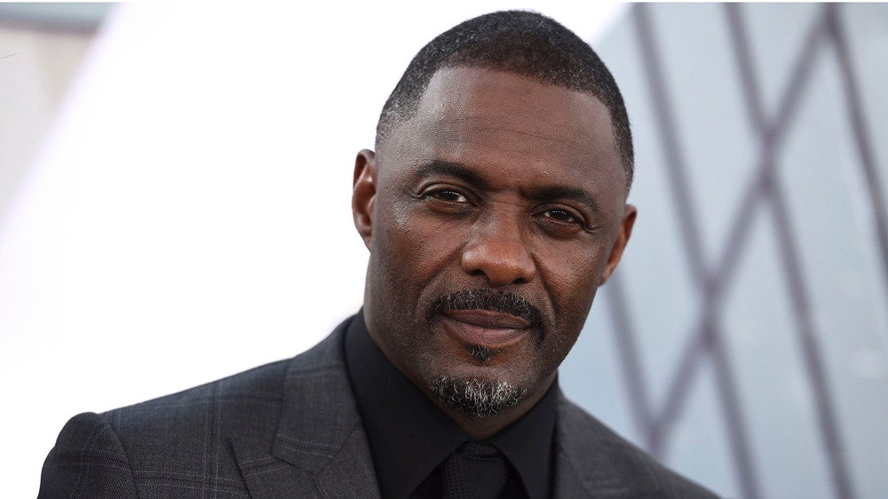 Actor, Idris Elba Tests Positive For Coronavirus