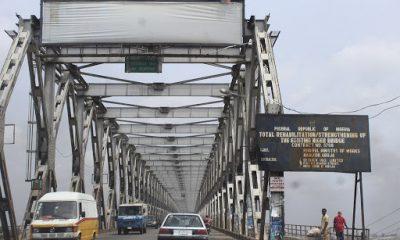Anambra State Govt. Closes Niger Bridge