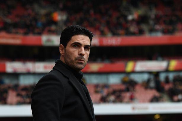 Arsenal Coach, Mikel Arteta Tests Positive For Coronavirus