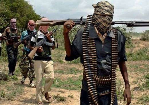 5 Bandits Wasted, 8 Others Arrested In Benue And Nasarawa States