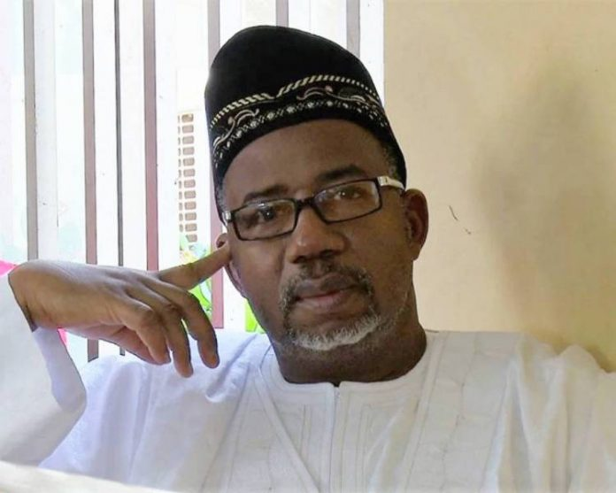 Bauchi Governor Tests Positive For Coronavirus