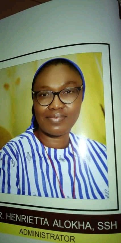 Bethlehem Girls College' Principal Dies While Rescuing Students After Pipeline Explosion In Abule Ado