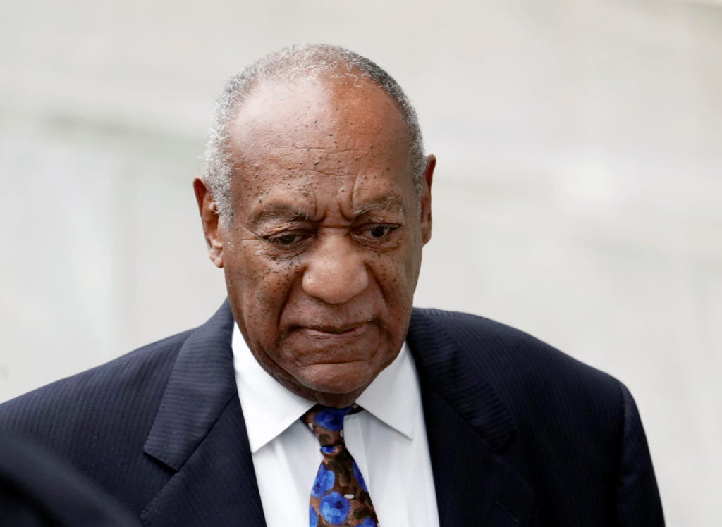 Bill Cosby's Team Wants Him Released From Jail Over Coronavirus