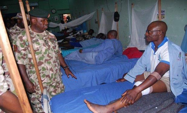 Boko Haram Killed 29 Soldiers In Ambush — Army