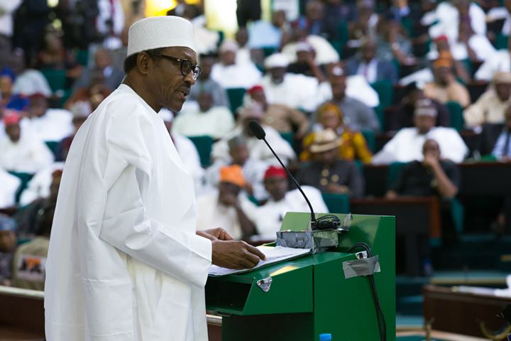 Buhari's $22.79bn Loan Consideration Postponed Indefinitely By House Of Representatives