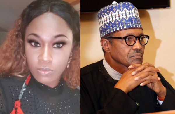 Buhari's Media Team Needs To Be Replaced Over His Covik One Nine Video - Uche Jombo