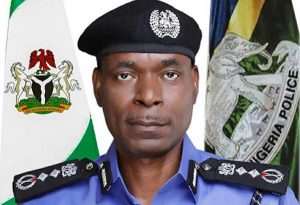 #COVIDー19: Don't Come To Police Stations – IG Of Police Tells Nigerians
