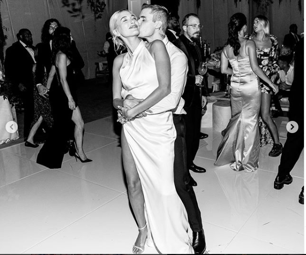Aww! Checkout The Romantic Way Hailey Baldwin Celebrated Her Husband Justin Bieber On His 26th Birthday