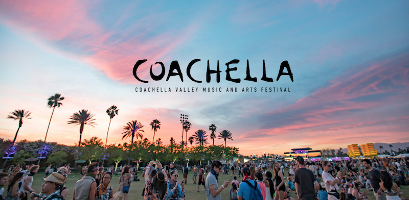 Coachella Reportedly Postponed Till October