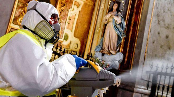 Coronavirus Death Toll Hits 197 In Italy