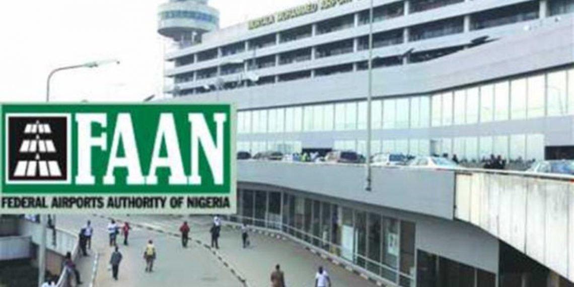 FG Shuts Down Lagos, Abuja Airports