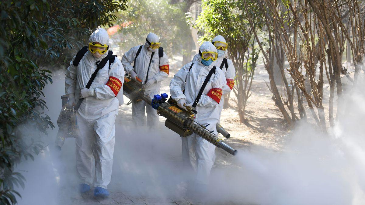Coronavirus Is Not Airborne – WHO