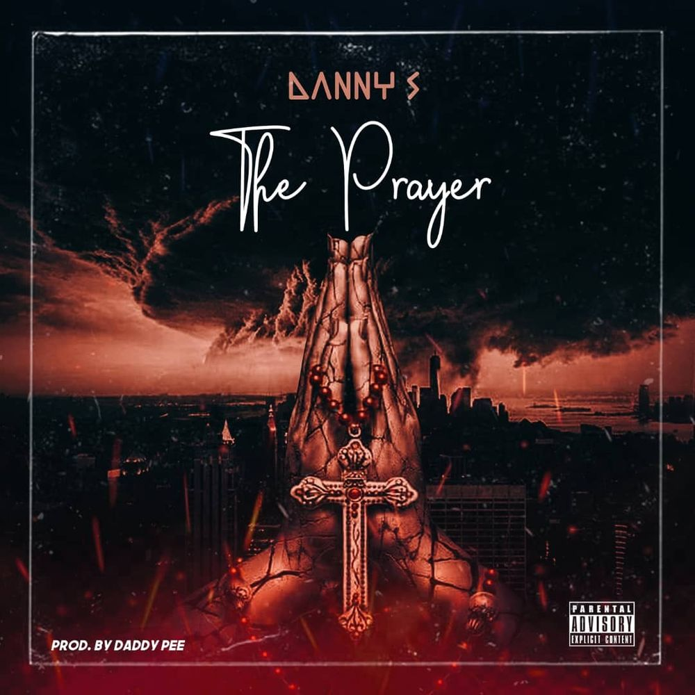 Danny S – Prayer
